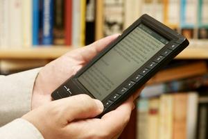 Czy możemy drukować, kopiować i pożyczać e-booki? [© Johanna Mühlbauer - Fotolia.com]