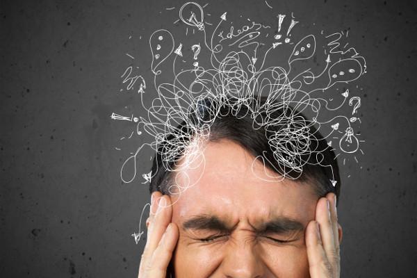 """Czy można """"zaprzyjaźnić"""" się ze stresem? [Fot. BillionPhotos.com - Fotolia.com]"""