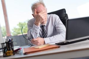 Czy stresem można zarządzać?  [Fot. thodonal - Fotolia.com]