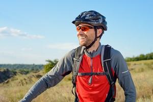 Czy warto uprawiać sport w okularach? [Sport, © Maksym Protsenko - Fotolia.com]