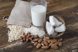 Czym można zastąpić mleko? [Fot. skabarcat - Fotolia.com]