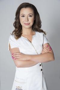 Olga Kamińska, Fot. materiały prasowe