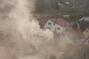 Czyste powietrze się opłaca [Fot. Grzegorz Polak - Fotolia.com]