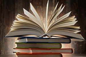 Czytanie książek w języku obcym ułatwia jego naukę [© monticellllo - Fotolia.com]