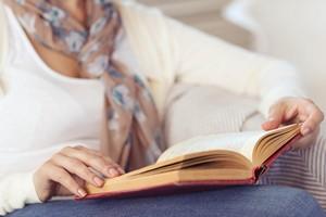 Czytelnicze zwyczaje Polek. Najchętniej sięgają po książki sensacyjne i kryminały [© Yeko Photo Studio - Fotolia.com]