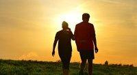 Dłuższy spacer to więcej zdrowia