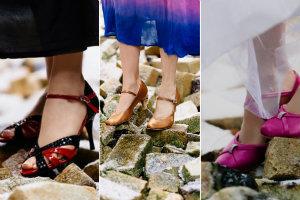 Damskie buty do zada� specjalnych – sk�rzane, satynowe, czy z eko-sk�ry?