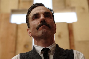 Daniel Day-Lewis fot. Forum Film