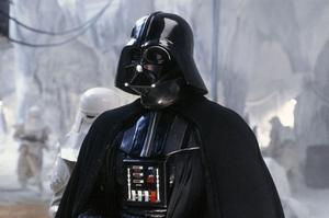 Darth Vader najlepszym filmowym złoczyńcą wszechczasów [David Prowse jako Darth Vader,  fot. LucasFilm]