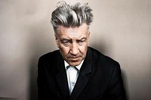 David Lynch fot. Archiwum Artysty