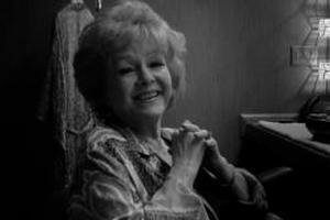 Debbie Reynolds fot. HBO