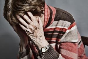 Demencja a rak - istnieje związek między chorobami. [Fot. bilderstoeckchen - Fotolia.com]