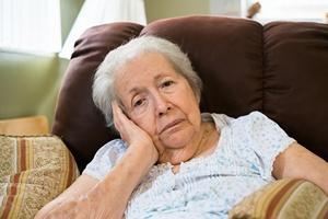 Demencja częściej dotyka osób niskich? [© Fotoluminate LLC - Fotolia.com]