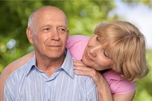 Demencja starcza: emocje a nie logika. Kłamstwa czasami niezbędne [© BillionPhotos.com - Fotolia.com]