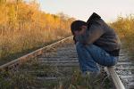 Depresja - jak ją rozpoznać i leczyć [© dragon_fang - Fotolia.com]