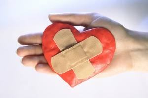 Depresja grozi niewydolnością serca? [© yogo - Fotolia.com]