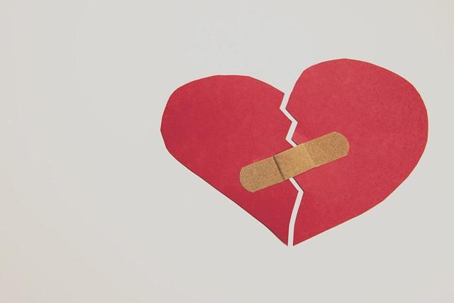 Depresja niszczy serce podobnie jak otyłość [fot. Public Affairs from Pixabay]
