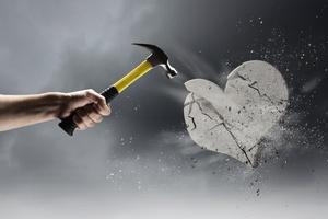 Depresja pogarsza choroby serca [© Sergey Nivens - Fotolia.com]