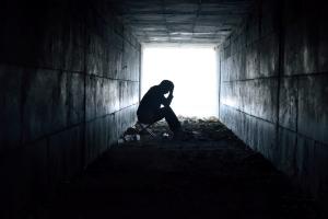 Depresja skraca życie [Fot. hikrcn - Fotolia.com]