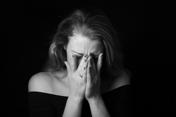 Depresja sprzyja udarom? [Fot. Rene - Fotolia.com]