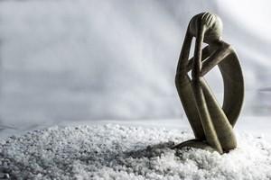 Depresja to choroba, kt�r� si� leczy. 7 fakt�w na temat depresji [© dodoardo - Fotolia.com]