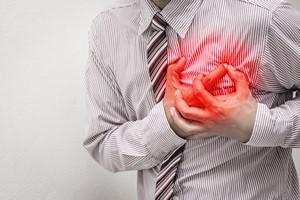 Depresja zagraża sercu tak silnie, jak otyłość [© kanachaifoto - Fotolia.com]