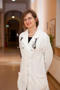 Prof. Dorota Zozulińska; fot. materiały prasowe