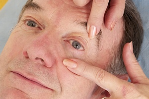Diabetycy nie wiedzą, że cukrzyca wiąże się z rozwojem chorób oczu [© JPC-PROD - Fotolia.com]