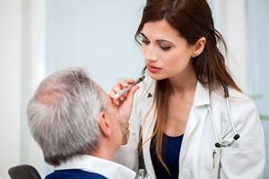 Diagnoza choroby Parkinsona mo�liwa dzi�ki... badaniu oczu [© Minerva Studio - Fotolia.com]