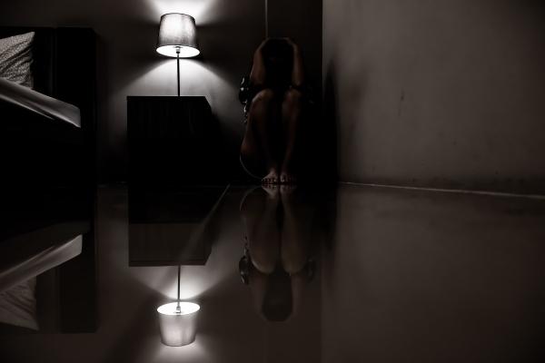 Diagnoza raka zwiększa ryzyko samobÃłjstwa [Fot. graphixchon - Fotolia.com]