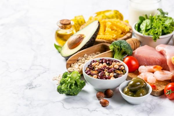 Dieta DASH zmniejsza ryzyko niewydolności serca [Fot. anaumenko - Fotolia.com]