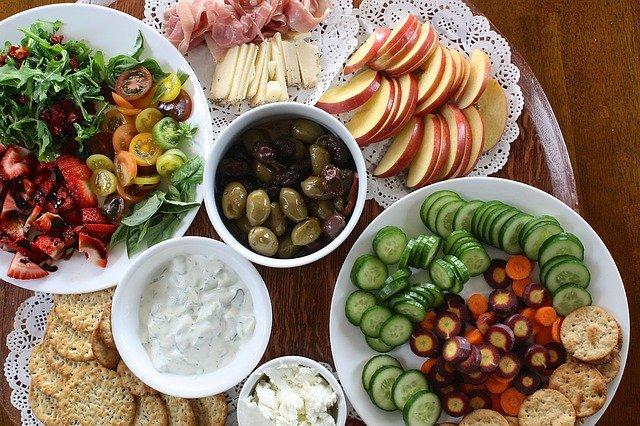 Dieta MIND opóźni zaburzenia poznawcze [fot. Aline Ponce from Pixabay]