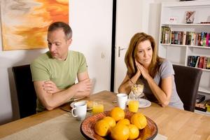 Dieta a gniew w relacjach [© Peggy Blume - Fotolia.com]