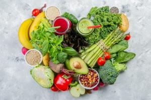 Dieta a stany zapalne - po jakie składniki warto sięgać [Fot. anaumenko - Fotolia.com]