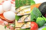 Dieta a układ nerwowy [© SReika - Fotolia.com]