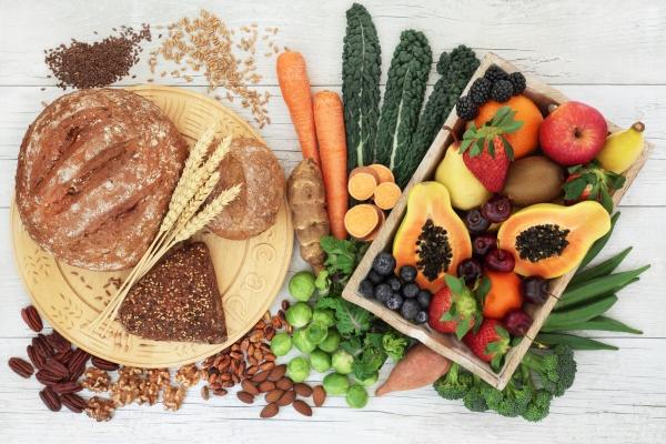 Dieta bogata w błonnik może uchronić przed najpoważniejszymi chorobami [Fot. marilyn barbone - Fotolia.com]