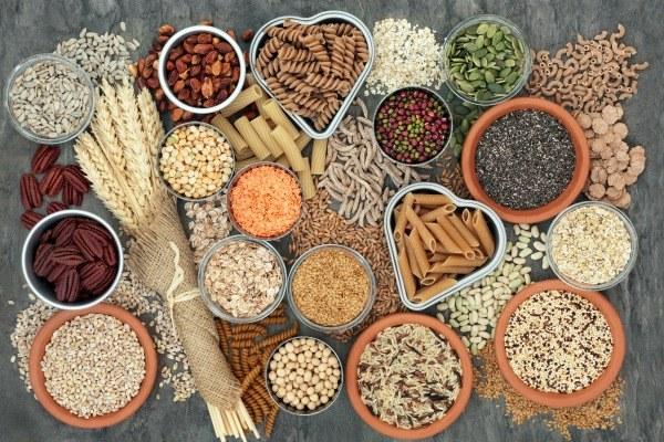 Dieta bogata w błonnik pomaga walczyć z czerniakiem [Fot. marilyn barbone - Fotolia.com]