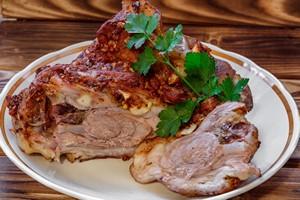 Dieta bogata w mięso sprzyja niewydolności serca [Golonka, © avvgeo - Fotolia.com]