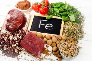 Dieta bogata w żelazo: komu jest potrzebna [Fot. bit24 - Fotolia.com]