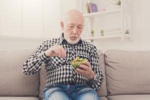Dieta dla długowieczności (Longevity Diet) - nowy pomysł na wydłużenie życia [Fot. Prostock-studio - Fotolia.com]