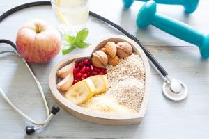 Dieta dla zdrowego serca - pięć najlepszych produktów [Fot. udra11 - Fotolia.com]