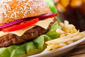 Dieta jak narkotyk? Zwyczaje żywieniowe a mózg [© pilipphoto - Fotolia.com]