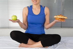 Dieta: jak się skutecznie motywować [© sylv1rob1 - Fotolia.com]