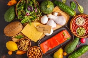 Dieta ketogeniczna osłabia ryzyko demencji? [Fot. vaaseenaa - Fotolia.com]