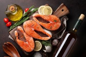 Dieta może przyspieszyć lub opóźnić menopauzę [Fot. karandaev - Fotolia.com]