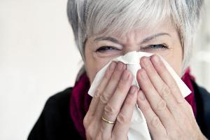 Dieta na wzmocnienie odporno�ci. Sprawd�, co je�� aby unika� sezonowych infekcji  [© Imaginis - Fotolia.com]