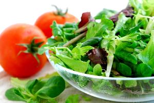 Dieta niskotłuszczowa [© Elenathewise - Fotolia.com]