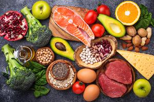 Dieta niskowęglowodanowa nie sprzyja długowieczności [Fot. Yulia Furman - Fotolia.com]