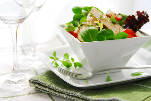 Dieta niskowęglowodanowa [© Elenathewise - Fotolia.com]