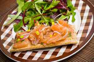 Dieta nordycka obniża poziom cholesterolu i chroni przed chorobami serca [© CCat82 - Fotolia.com]